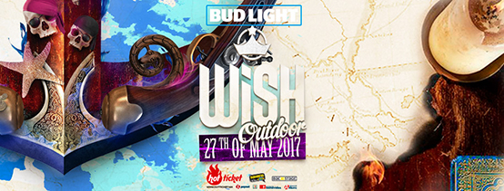 Budlight Wish Outdoor